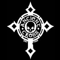 Το λογότυπο των Ancient Cross