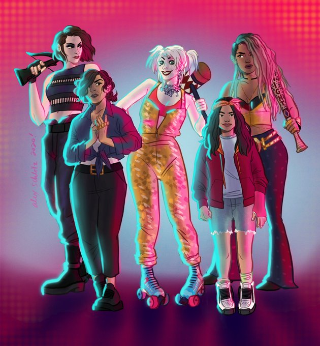 Harley Quinn: Birds of Prey movie review and songs