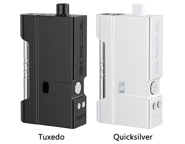 Aspire BOXX Kit-Bring You a New Experience