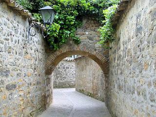 Baeza - Arco del Perdón
