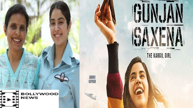Indian Air Force insulted in Gunjan Saxena? IAF writes letter to CBFC