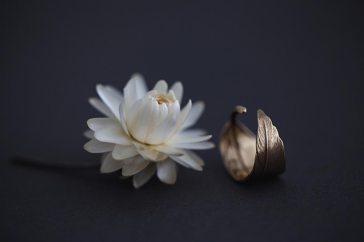 RU.ST - september jewellery