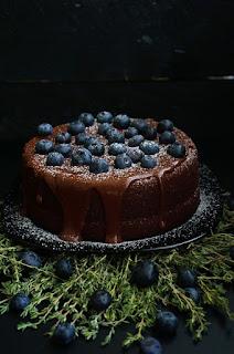 Рецепт шоколадного торта Андрю-шефа
