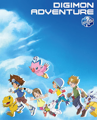 Digimon Adventure BD Episode 2
