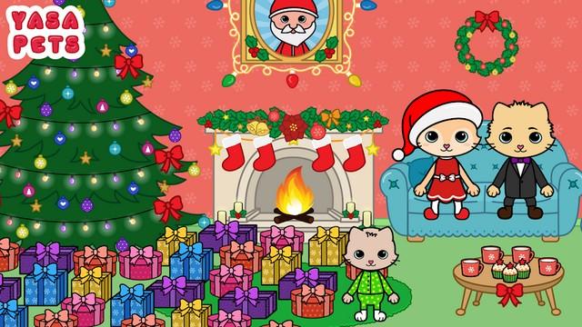أفضل ألعاب عيد الميلاد للأندرويد