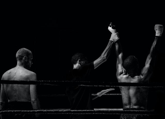 Het verschil tussen amateur- en professioneel boksen