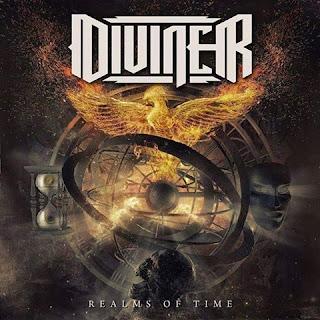 """Το album των Diviner """"Realms of Time"""""""