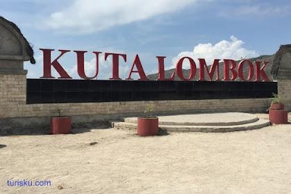 Beberapa Tempat Wisata Bahari di Pulau Lombok