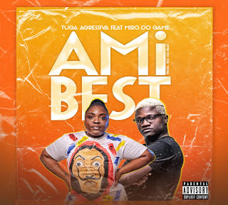Tuga Agressiva feat. Miro Do Game - Ami Best (Afro House) (Prod. Teo No Beat) (hearZ a