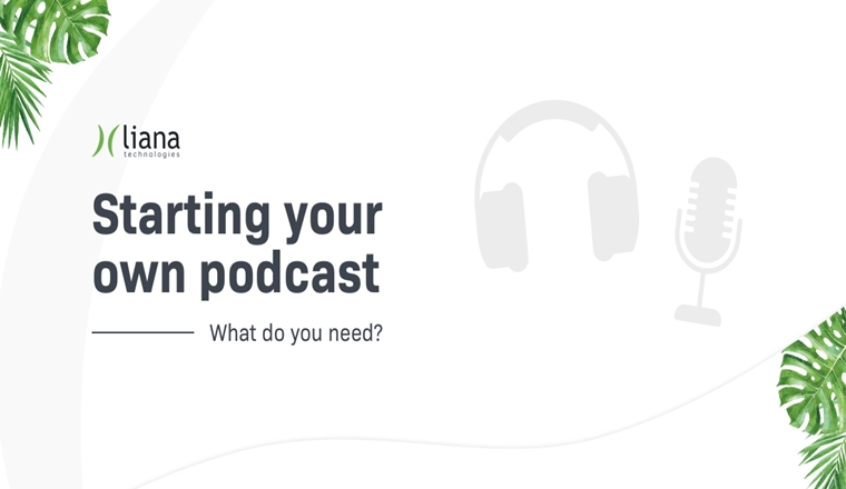 How To Get Started With Podcasts? #infographic