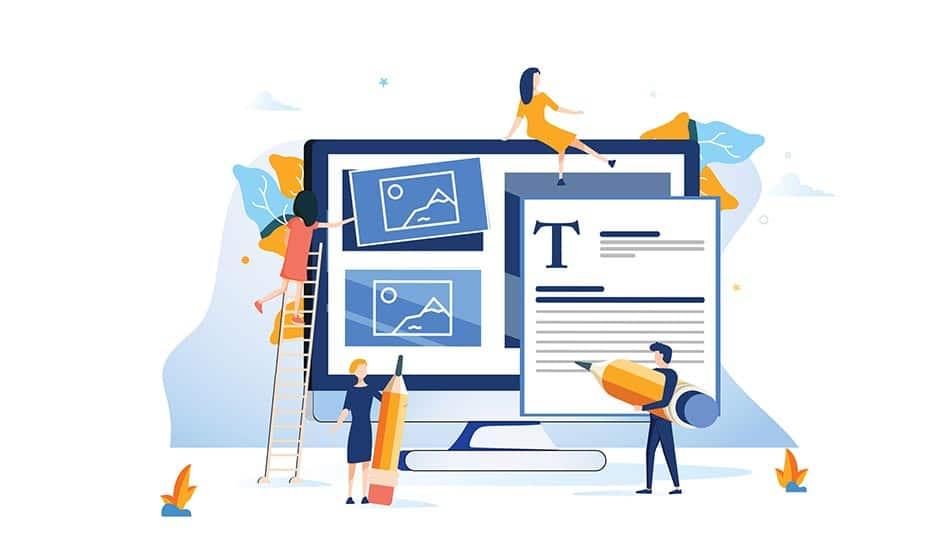 tutorial membuat web builder gratis