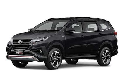 Teknologi Terbaru yang Dimiliki Toyota Rush 2019