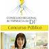 Apostila CRF Distrito Federal (Impressa) Concurso Conselho Regional de Farmácia do DF