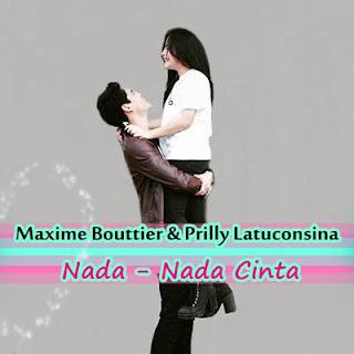 Maxime Bouttier & Prilly Latuconsina - Nada - Nada Cinta (OST. BMBP)
