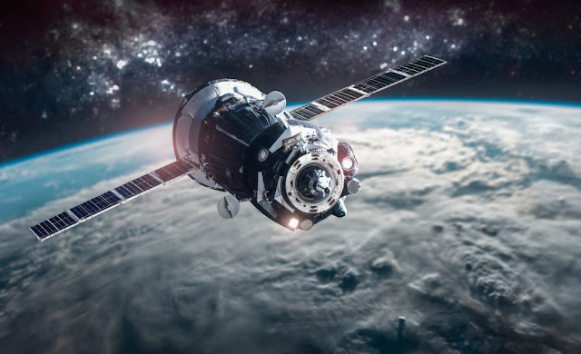 about satellite in hindi सॅटॅलाइट(satellite) किसे कहते है?