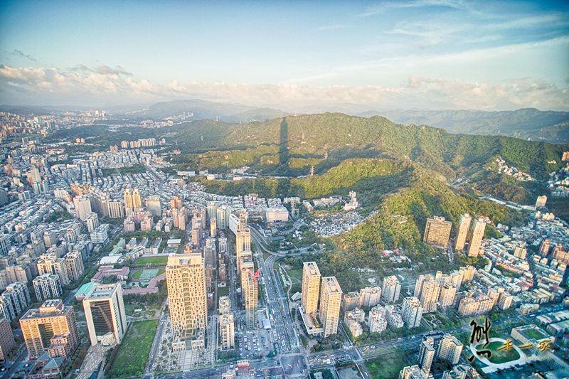這裡的101風景不一樣|台北101之觀賞地點懶人包資訊