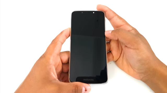 Aprenda como Formatar (Hard Reset) os aparelhos Motorola Moto G6, G5, G4, G3, G2.