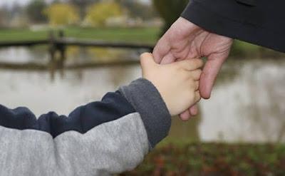Mendidik Anak Agar Shalih