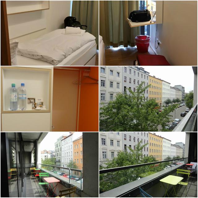 Onde ficar em Berlim: dicas de hotel barato em bairros diferentes - Seminarhaus S1516