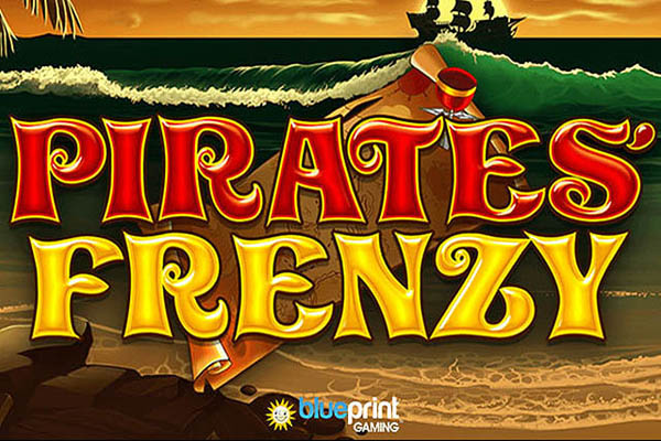 Main Gratis Slot Demo Pirate's Frenzy (Blueprint Gaming)