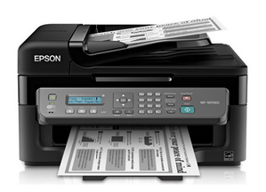 How to download Epson WorkForce WF-M1560 driver & software (Recommended)