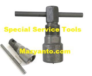 Inilah 20 Jenis Special Service Tools  Beserta Fungsinya (Makalah Lengkap)