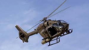 Nigerian Air Force denies bombing Yobe community