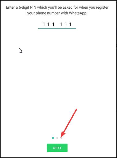 6-digit-pin-in-whatsapp