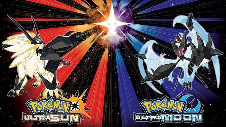 Pokemon Ultra Moon 3Ds Rom Free Download - ▷ ▷ PowerMall