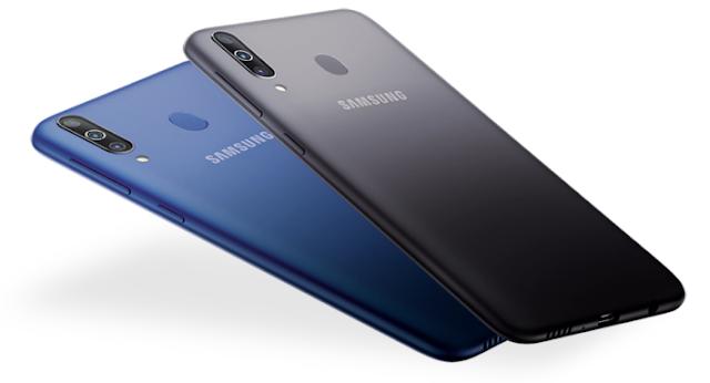 Cara Update Samsung Galaxy M30 ke Android 9.0 Pie Firmware Resmi 2