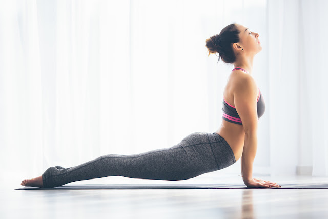 Improve Wrist Flexibility