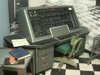 UNIVAC1: UNIVAC