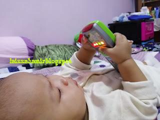 Firas dan Remote