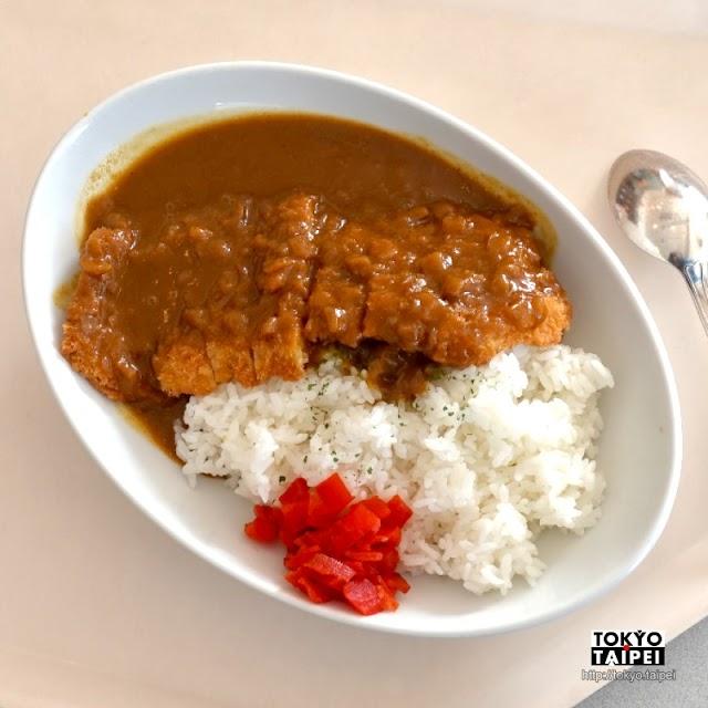 【GARDEN TERRACE LION】在旭山動物園新設餐廳裡 享用美味北海道產咖哩豬排飯