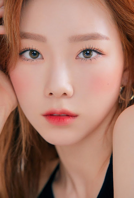 SNSD Taeyeon for APIEU