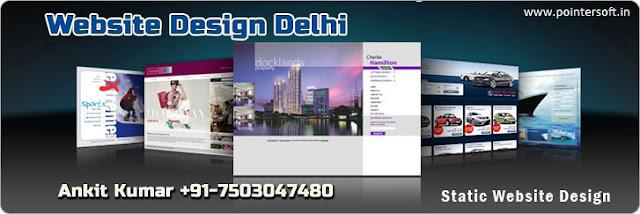 Website Design in Delhi | Website Design Company Delhi | Website Design Ghaziabad
