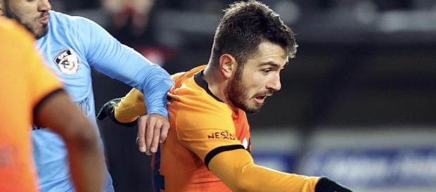 Emre Kılınç: İkinci yarı çok daha güçlü bir Galatasaray izleteceğiz!