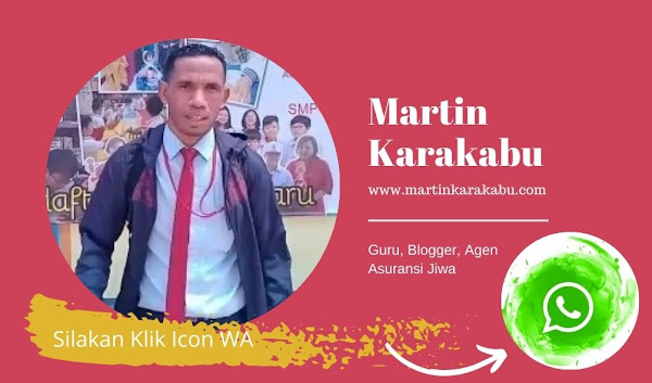 Diskusi tentang Bisnis 3I Networks dengan Pak Martin