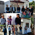 Familias Etchojoenses Agradecen a Alcalde Jesús Mendívil Viviendas Construidas