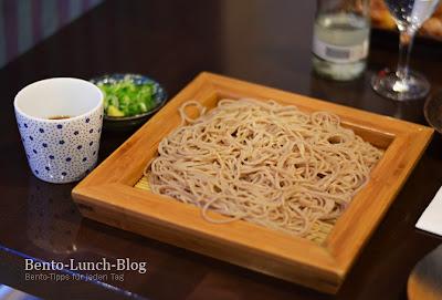 bento lunch blog soba an japanisches buchweizennudel restaurant d sseldorf. Black Bedroom Furniture Sets. Home Design Ideas