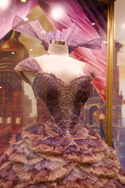 Sugar Plum Fairy costume Nutcracker Four Realms