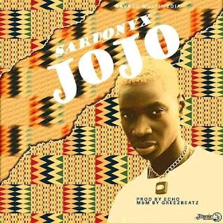 [Audio + video] Sardonyx - Jojo (prod. Echo) #Arewapublisize