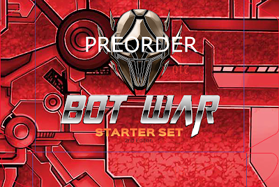 Bot War Starter Set picture 1