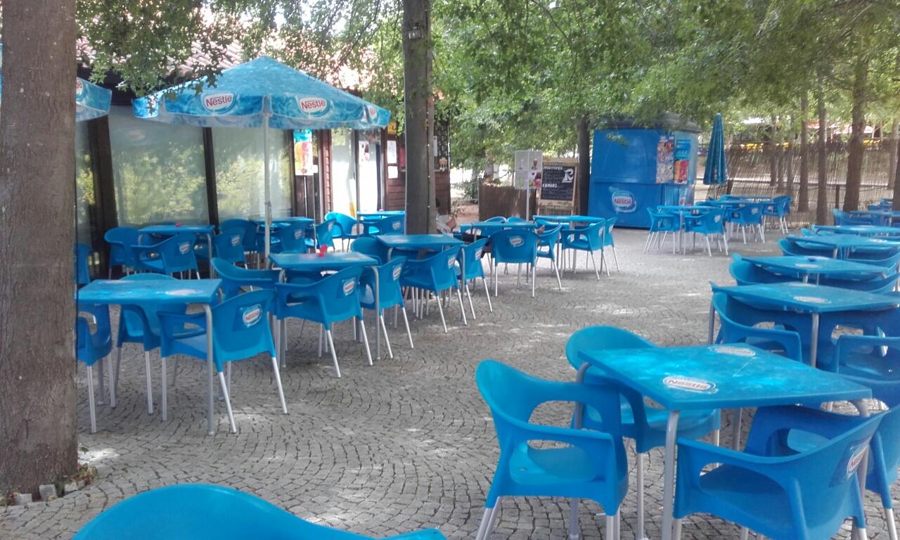 Esplanada Ribeira Bar