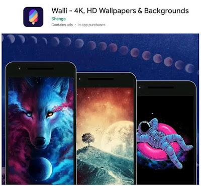 aplikasi wallpaper wa keren