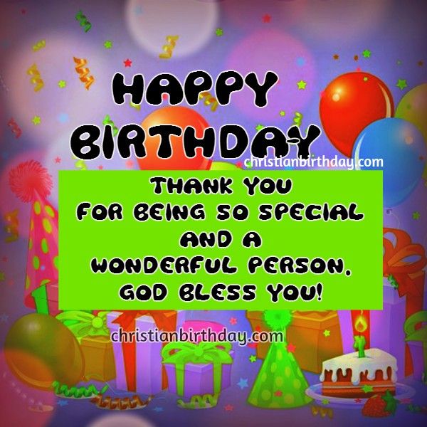 birthday christian quotes blessing