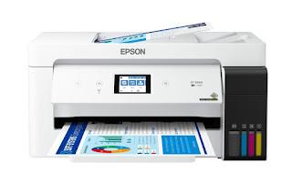 Epson EcoTank ET-15000 Driver Downloads, Review, Price