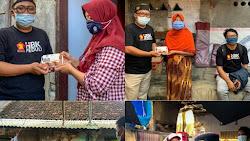 HBK PEDULI Salurkan Ribuan Telur Segar Tiap Hari untuk Masyarakat P. Lombok