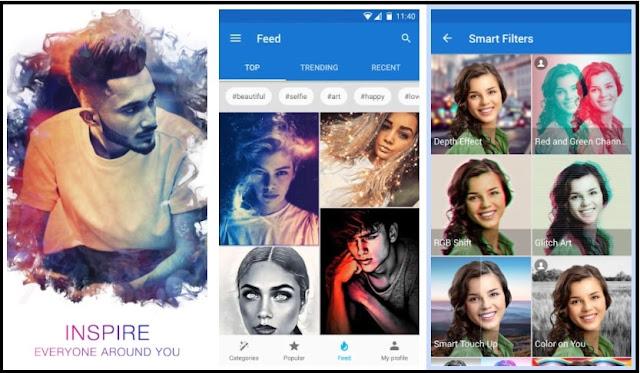 Top 20 Free Photo बनाने वाला apps download