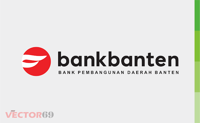 Logo Bank Banten - Download Vector File CDR (CorelDraw)